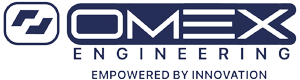 Omex Engineering Logo